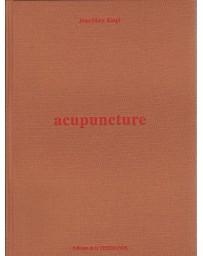Acupuncture   2e édition