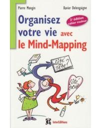 Organisez votre vie avec le mind-mapping  2ème édition