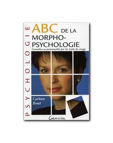 ABC de la morpho-psychologie