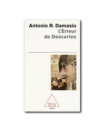 L'erreur de Descartes  (Poche, nouvelle édition)