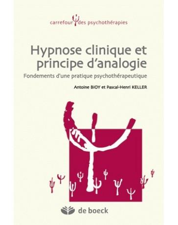 Hypnose clinique et principe d'analogie