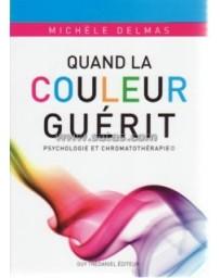 QUAND LA COULEUR GUERIT