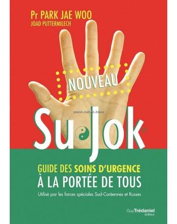 Su Jok - Guide des soins d'urgence à la portée de tous