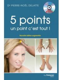 5 Points - Un point c'est tout!  + DVD