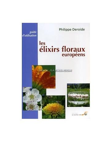 Les élixirs floraux européens