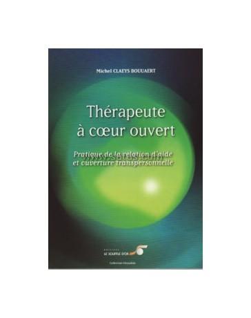 Thérapeute à coeur ouvert