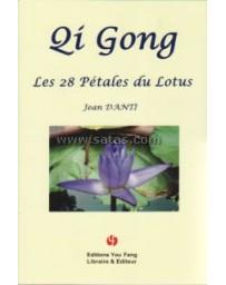 Qi Gong - Les 28 Pétales du Lotus