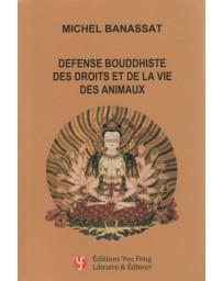 Défense bouddhiste des droits et de la vie des animaux