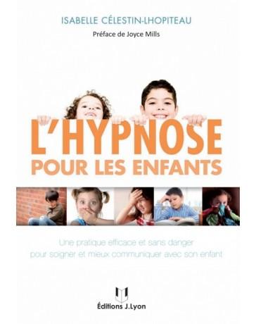 L'hypnose pour les enfants