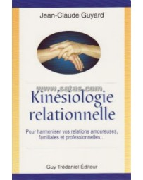 Kinésiologie Relationnelle