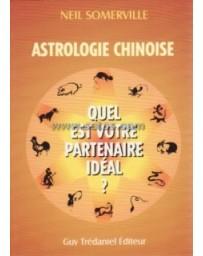 Astrologie chinoise - Quel est votre partenaire idéal ?