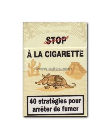 Définitivement STOP à la cigarette - 40 stratégies pour arrêter de fumer!