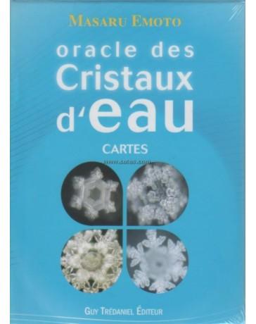 Oracle des cristaux d'eau  (48 cartes)