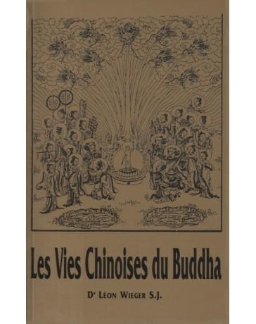 Les vies chinoises du Buddha