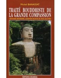 Traité bouddhiste de la grande compassion