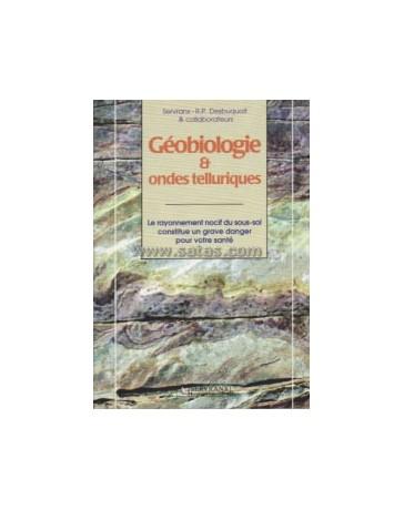 Géobiologie - ondes telluriques