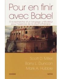 Pour en finir avec Babel