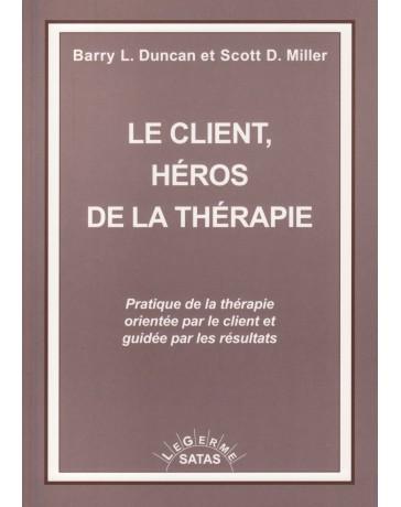 Le client, héros de la thérapie