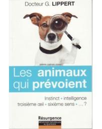 Les animaux qui prévoient - instinct, intelligence