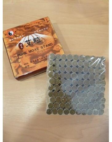 Voorgesneden Pure Moxa (200 stuks/doos)