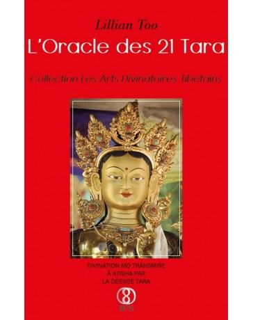 L'Oracle des 21 Tara - Les arts divinatoires tibétains