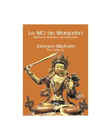 Le MO de Manjushri, méthode tibétaine de divination