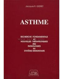 Asthme - Recherche fondamentale et Nouvelles Thérapeutiques