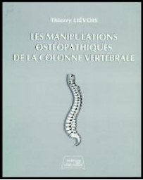 Les manipulations ostéopathiques de la colonne vertébrale