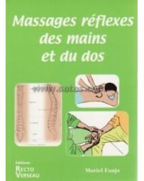 Massages réflexes des mains et du dos