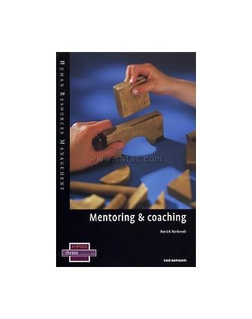 Mentoring - Coaching