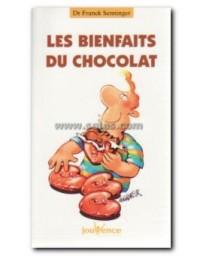 Les bienfaits du chocolat  Poche