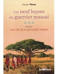 Les neuf leçons du guerrier maasaï