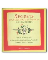 Secrets pour économiser de l'énergie en 10 minutes