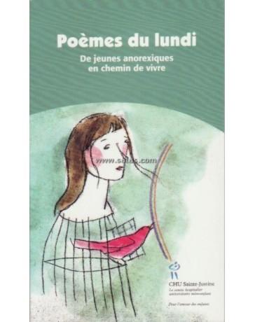 Poèmes du lundi - De jeunes anorexiques en chemin de vivre