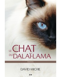 Le chat du Dalaï-Lama