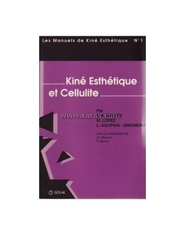 Kiné Esthétique et Cellulite