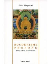 Bouddhisme profond