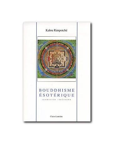 Bouddhisme ésotérique
