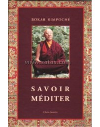 Savoir méditer