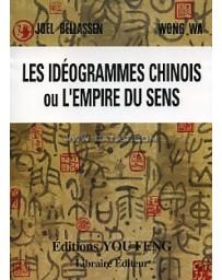 Les idéogrammes chinois ou l'empire du sens