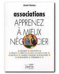 Associations - Apprenez à mieux négocier