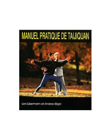 Manuel pratique de Taijiquan  (+ Planches)