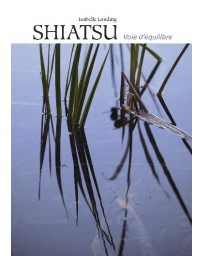 Shiatsu - Voie d'équilibre