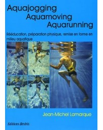 Aquajogging, aquamoving, aquarunning
