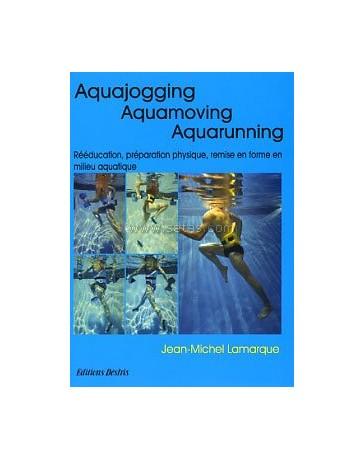 Aquajogging, aquamoving, aquarunning