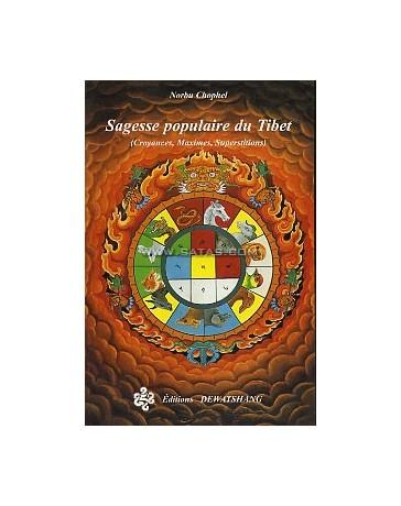Sagesse populaire du Tibet
