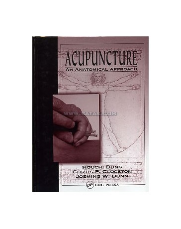 Acupuncture - An Anatomical Approach