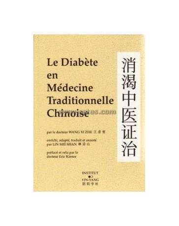 Le Diabète en Médecine Traditionnelle Chinoise
