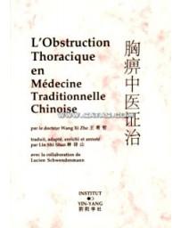 L'Obstruction Thoracique en Médecine Traditionnelle Chinoise