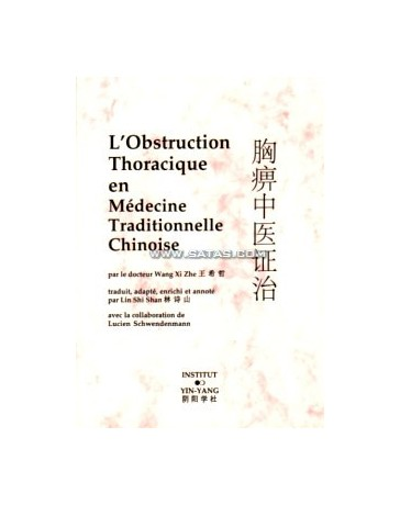 L'Obstruction Thoracique en Médecine Traditionnelle Chinoise